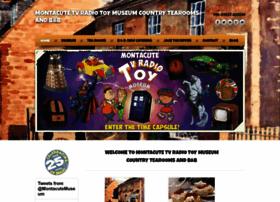 montacutemuseum.co.uk