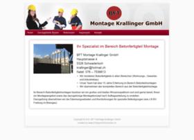 montage-krallinger.ch