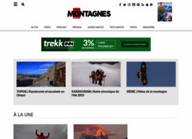 montagnes-magazine.com