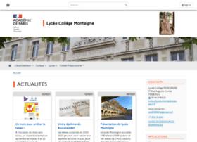 montaigne-paris.fr