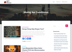 montaj-aer-conditionat.net