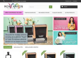 montampon.fr