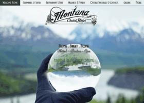montana-chalet.com