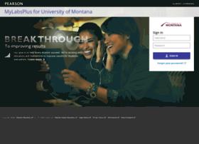 montana.mylabsplus.com