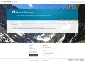 montana.policytech.com