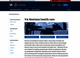 montana.va.gov