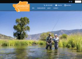 montanaflyfishers.com