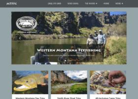 montanaflyfishingconnection.com