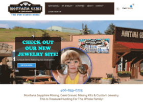 Montanagems.net