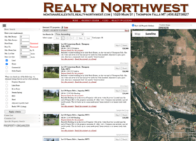 montanarealestate.realty-northwest.com