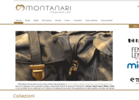 montanarishowroom.com