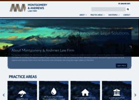 montand.com