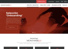 montaner.com