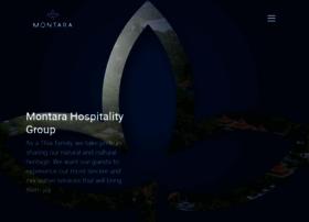 montarahospitality.com
