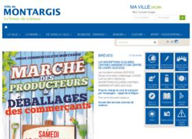 montargis.fr