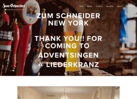 montauk.zumschneider.com