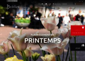 montbeliard.com