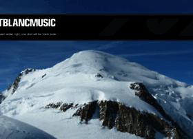 montblancmusic.com