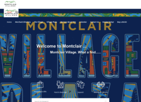 montclairvillage.com