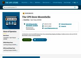 montebello-ca-2778.theupsstorelocal.com