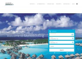 montebooking.com