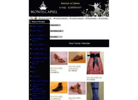 montecapiel.com