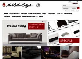montecarlo-designs.com