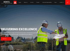 montelcivilengineering.co.uk