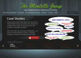 montellogroup.com