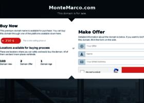 montemarco.com