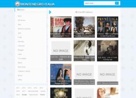 montenegro-italia.it