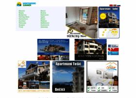 montenegro-sea.com