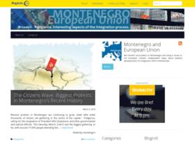 montenegro.blogactiv.eu