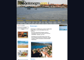 montenegro.com