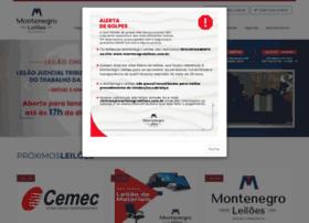 montenegroleiloes.com.br