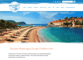 montenegropulse.com