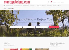 montepulciano.com