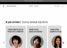monteranc.co.kr
