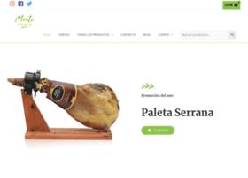 monteregio.com