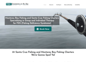 montereybaycharters.com