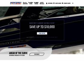 montereyboats.com