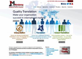 montereylanguages.com