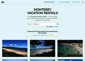 montereyrentals.com