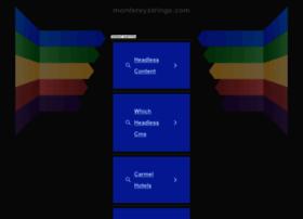 montereystrings.com