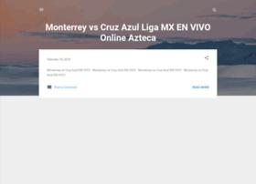 monterrey-vs-cruz-azul.blogspot.mx