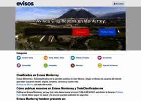 monterrey.evisos.com.mx