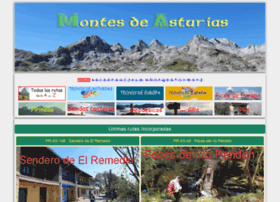 montesdeasturias.com