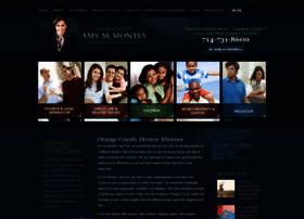 montesfamilylaw.com