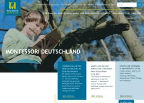 montessori-deutschland.de