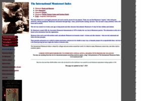 montessori.edu